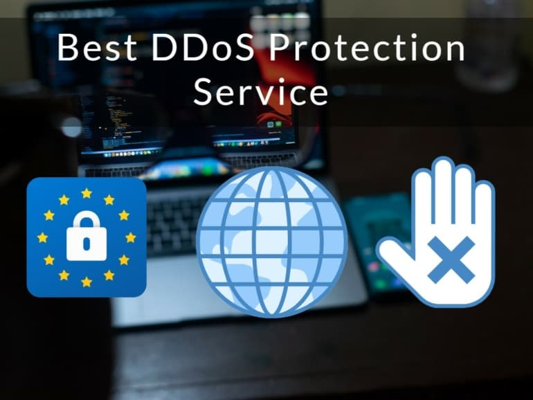Best DDoS Protection Service