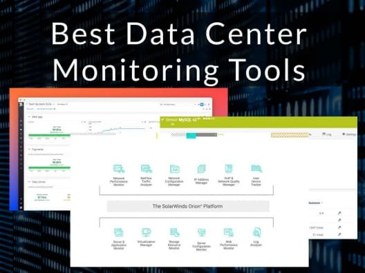 Best Data Center Monitoring Tools