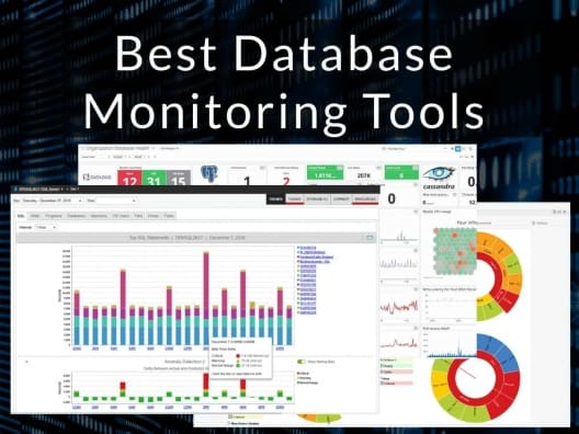 Best Database Monitoring Tools