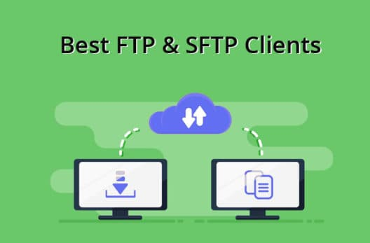 Best FTP and SFTP Clients windows and linux