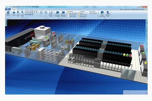 Optimum Path Visual Data Center