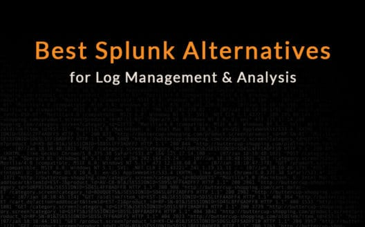 alternatives to splunk