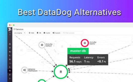 best datadog alternatives