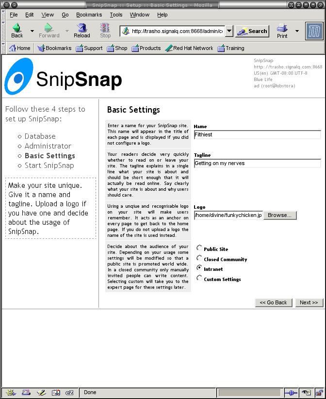 snipsnapbasic