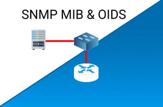 snmp mibs and oids