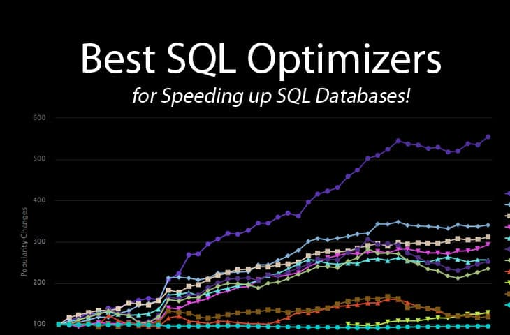 Best sql optimizers for Speeding up your Database!